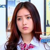 Natasha Wilona Anak Jalanan Episode 230