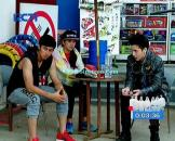 Pemain Anak Jalanan Episode 201