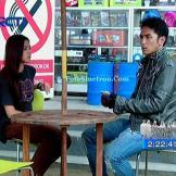 Raya dan Haikal Anak Jalanan Episode 185