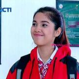 Raya Kitty Anak Jalanan Episode 206