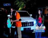 Reva Kembali ke Rumah Anak Jalanan Episode 187