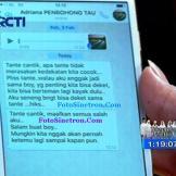Sms Adriana Anak Jalanan Episode 209