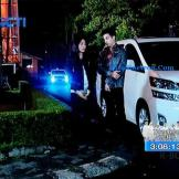 Stefan William dan Natasha Wilona Anak Jalanan Episode 187
