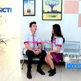 Stefan William dan Natasha Wilona Anak Jalanan Episode 230