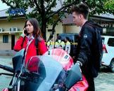 Stefan William dan Natasha Wilona Anak Jalanan Episode 235