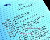 Surat Reva Ke papinya Anak Jalanan Episode 186