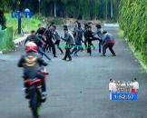 Tawruran Black Cobra vs Anak Jalanan Episode 191