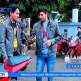 Tristan dan Willy Anak Jalanan Episode 185