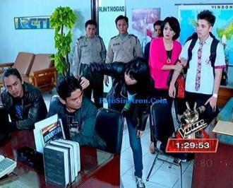 Anak Jalanan Episode 289-290