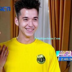 Boy Anak Jalanan Episode 286