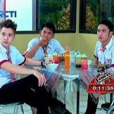 Boy cs Anak Jalanan Episode 288