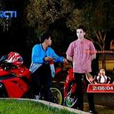 Boy dan Iyan Anak Jalanan Episode 276