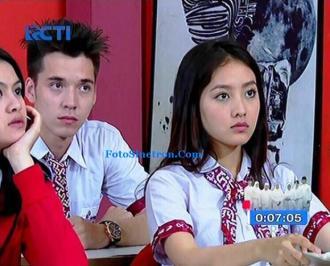Boy dan Reva Anak Jalanan Episode 246