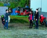 Boy, Reva dan Alex Anak Jalanan Episode 286