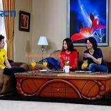 Foto Boy dan Reva Anak Jalanan Episode 286