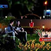 Foto Mesra Boy dan Adriana Anak Jalanan Episode 249