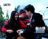 Foto Mesra Boy dan Reva Anak Jalanan Episode 267