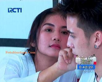 Foto Mesra Clara dan Boy Anak Jalanan Episode 247