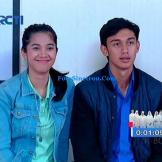 Foto Mesra Mondy dan Raya Anak Jalanan Episode 248