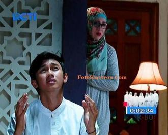 Foto Mondy Anak Jalanan Episode 282