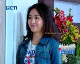 Foto Natasha Wilona Anak Jalanan Episode 270