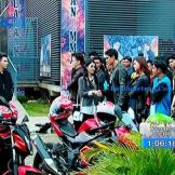Foto Pemain Anak Jalanan Episode 260