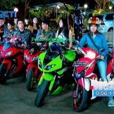 Foto Pemain Anak Jalanan Episode 292