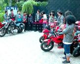 Foto Pemain Anak Jalanan Episode 297