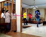 Foto Stefan William dan Natasha Wilona Anak Jalanan Episode 286