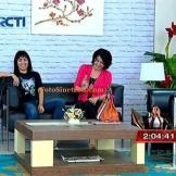 Kinar dan Tante Marissa Anak Jalanan Episode 289