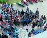 Klub AJ vs Black Cobra Anak Jalanan 260