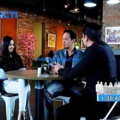 Mas Bei dan Om Wirawan Anak Jalanan Episode 279