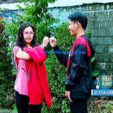 Melly dan Iyan Anak Jalanan Episode 256