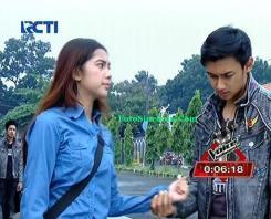 Mondy dan Raya Anak Jalanan Episode 290