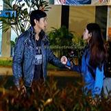 Mondy dan Raya Kitty Anak Jalanan Episode 292
