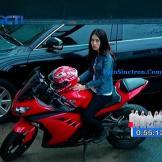 Natasha Wilona Anak Jalanan Episode 270