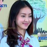 Natasha Wilona Anak Jalanan Episode 283