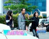 Pertengkaran Tante Marisa dan Adriana Anak Jalanan Episode 278