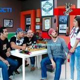 Raya dan Abah cs Anak Jalanan Episode 274