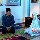 Reva dan papinya Anak Jalanan Episode 283
