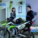 Rey Moraga dan Bu Devi Anak Jalanan Episode 260