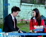 Stefan William dan Natasha Wilona Anak Jalanan Episode 247