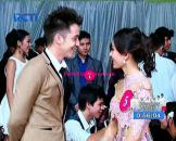 Stefan William dan Natasha Wilona Anak Jalanan Episode 298