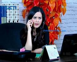 Adriana Anak Jalanan Episode 316