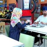 Anis dan Abah Anak Jalanan Episode 304