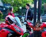 Boy dan Reva Anak Jalanan Episode 325