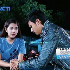 Foto Mesra Mondy dan Raya Anak Jalanan Episode 308