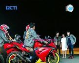 Foto Pemain Anak Jalanan Episode 307