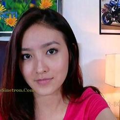 Foto Selfie Natasha Wilona Anak Jalanan Episode 302