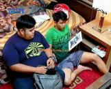 Iyan dan Fado Anak Jalanan Episode 315